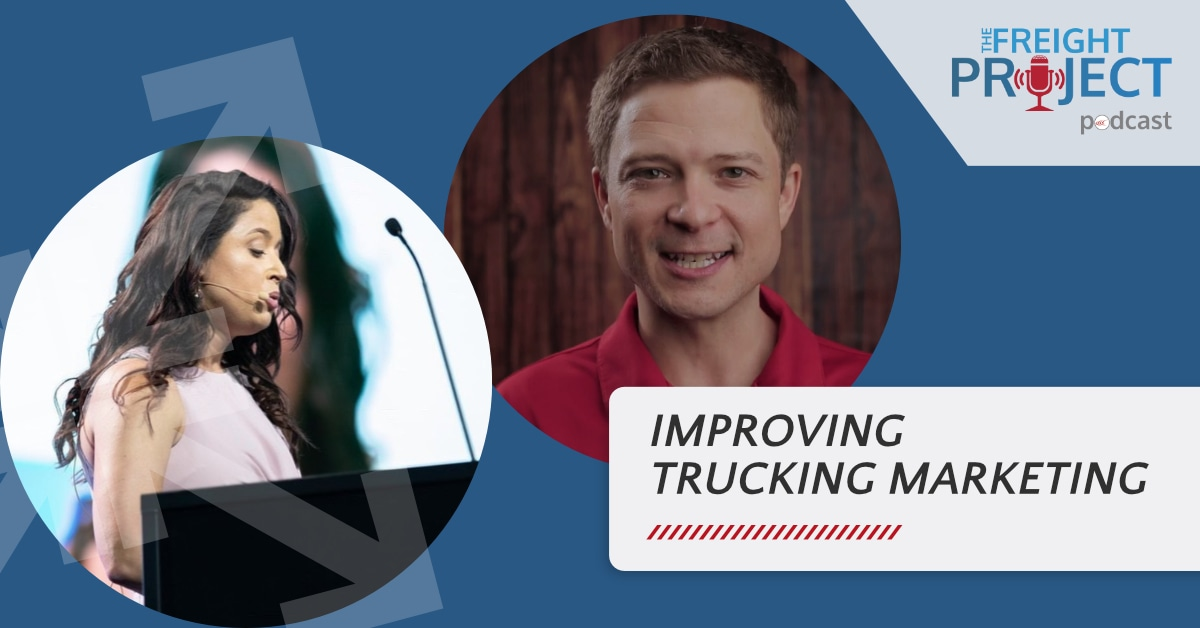 Improving Trucking Marketing
