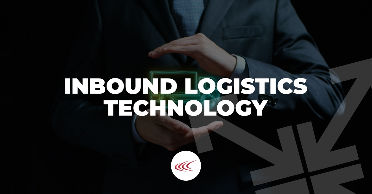 Inbound Logistics Technology