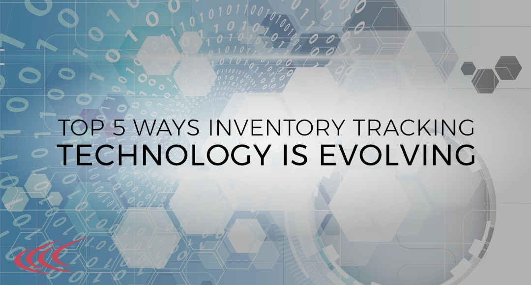 Inventory Tracking Technology