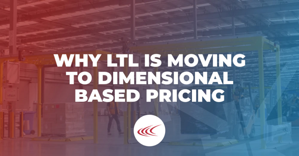 LTL DIM Pricing