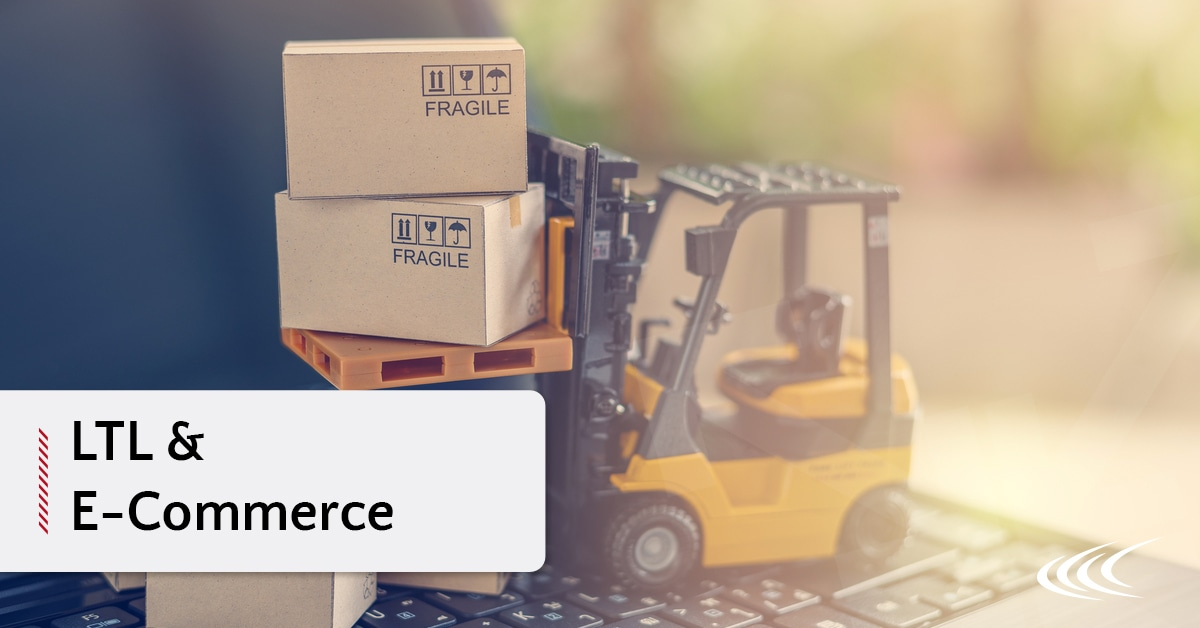 LTL & E-Commerce