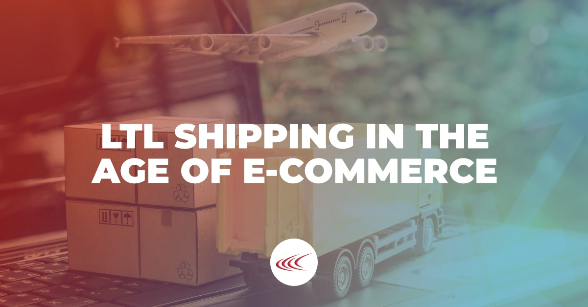 LTL Shipping in the age of ecommerce