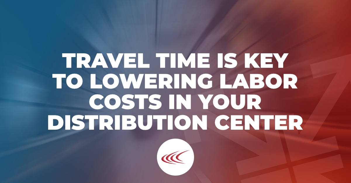 Labor Costs in Your Distribution Center