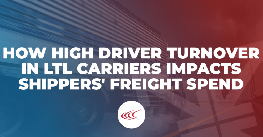Less Than Truckload Carriers