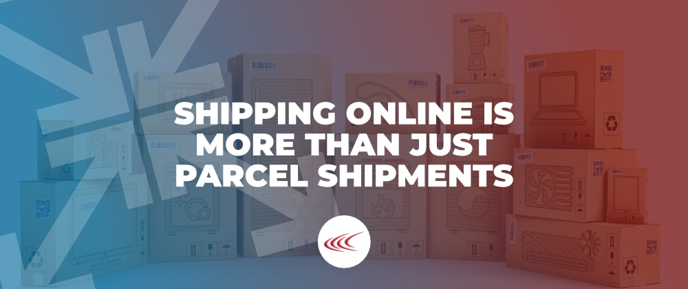Less-Than-Truckload Freight in E-Commerce