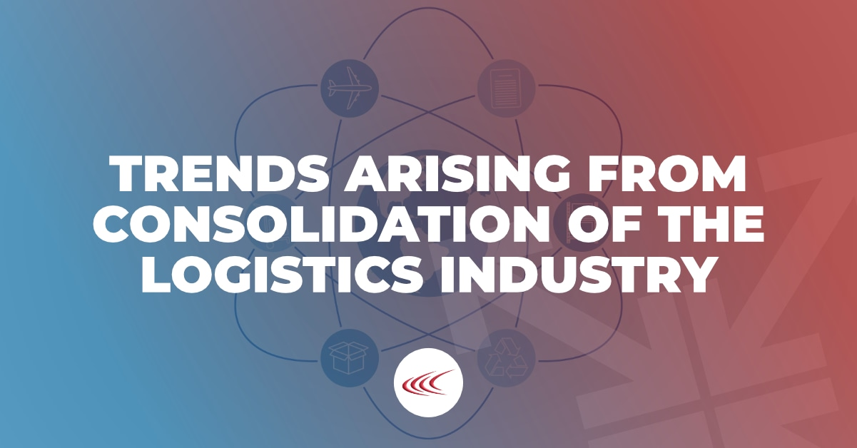 Logistics Consolidation