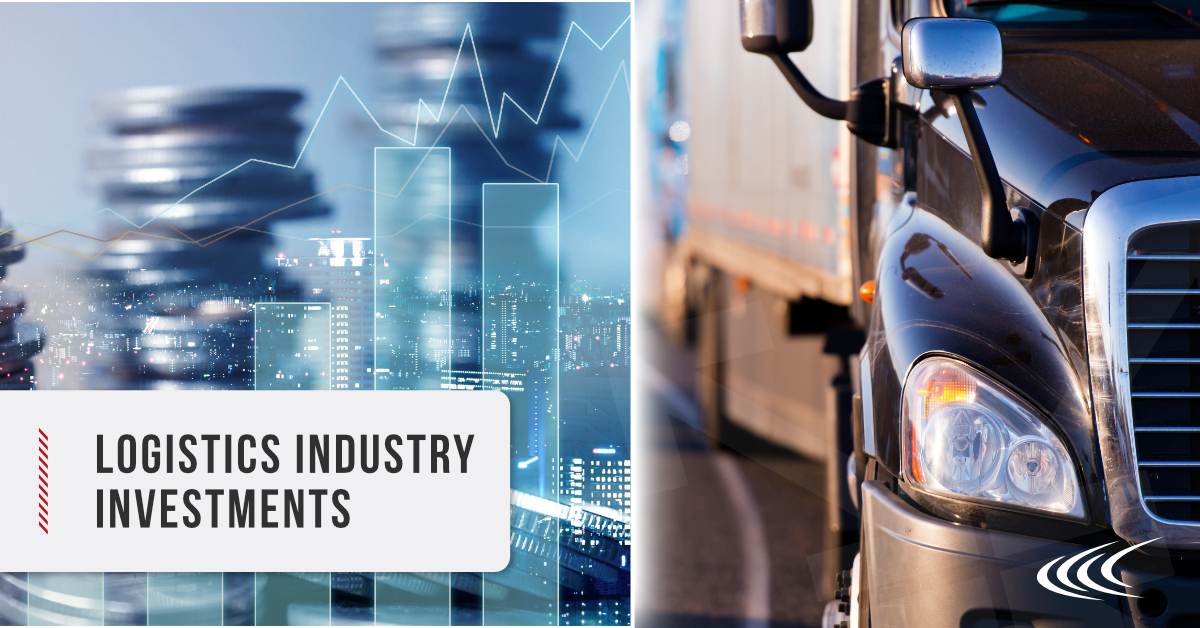 Logistics Industry Investments
