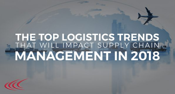 [WHITE PAPER] The Top Logistics Trends that Will Impact Logistics Management in 2018