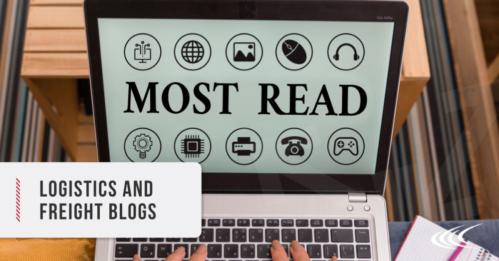 Logistics and Freight Blogs