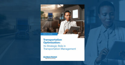 Transportation optimization and its role in managed transportation