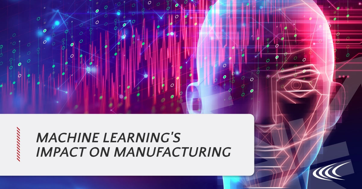 Machine Learning's Impact on Manufacturing