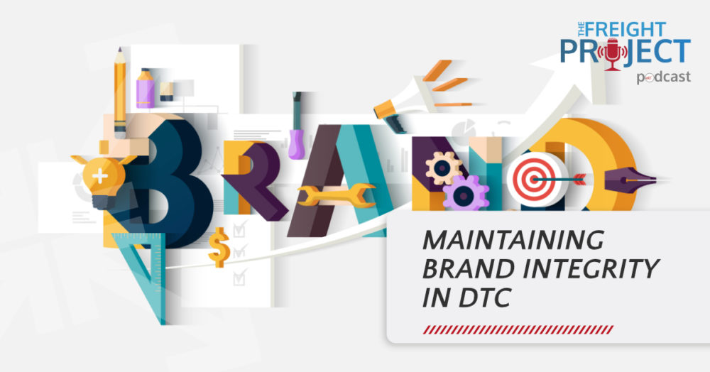 Maintaining Brand Integrity in DTC