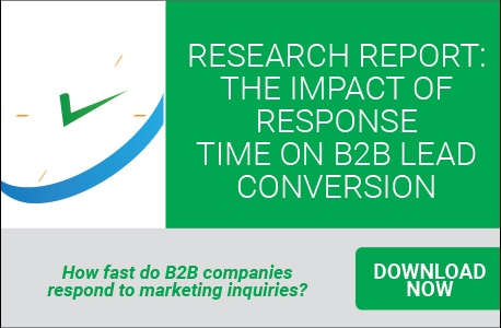 market response call to action