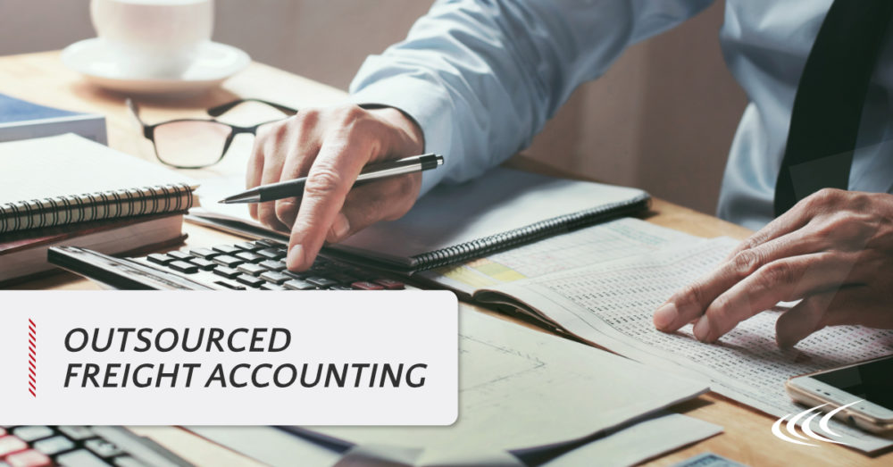 Outsourced Freight Accounting