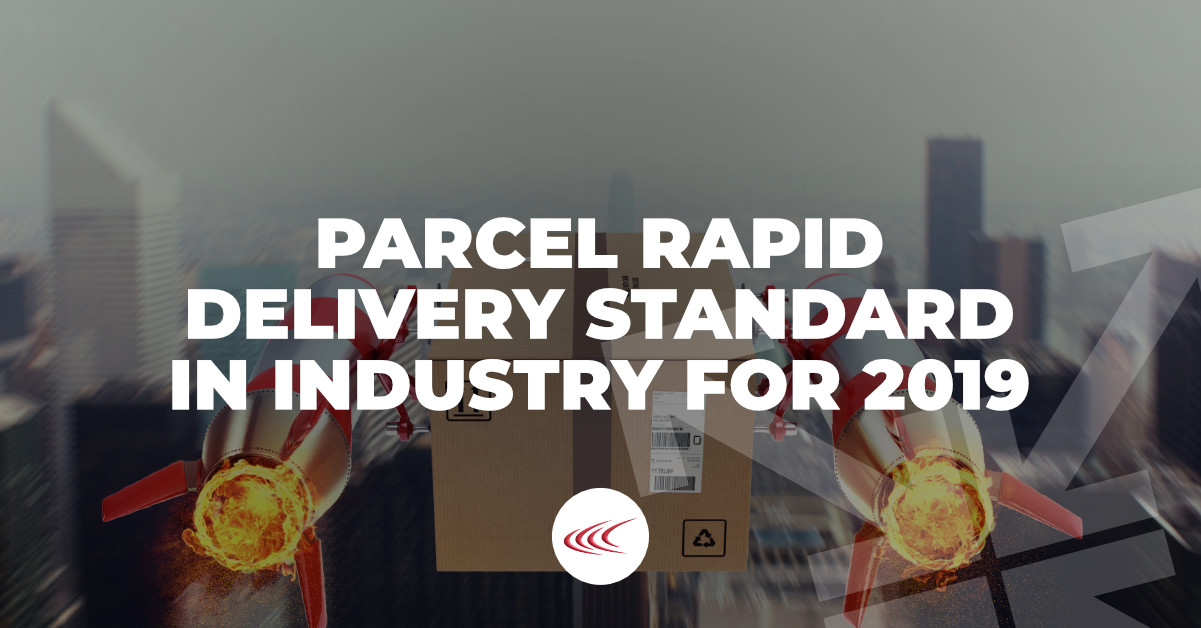 Parcel Rapid Delivery