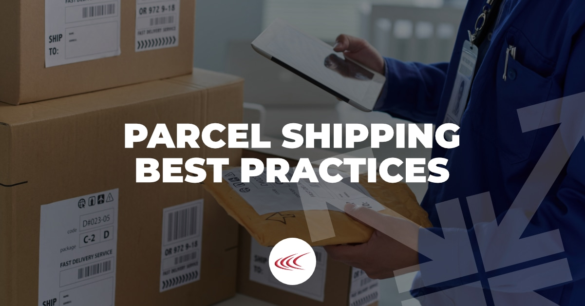 Parcel Shipping Best Practices
