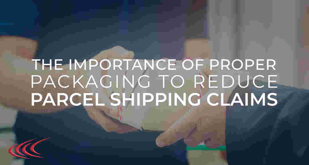 Parcel Shipping Claims