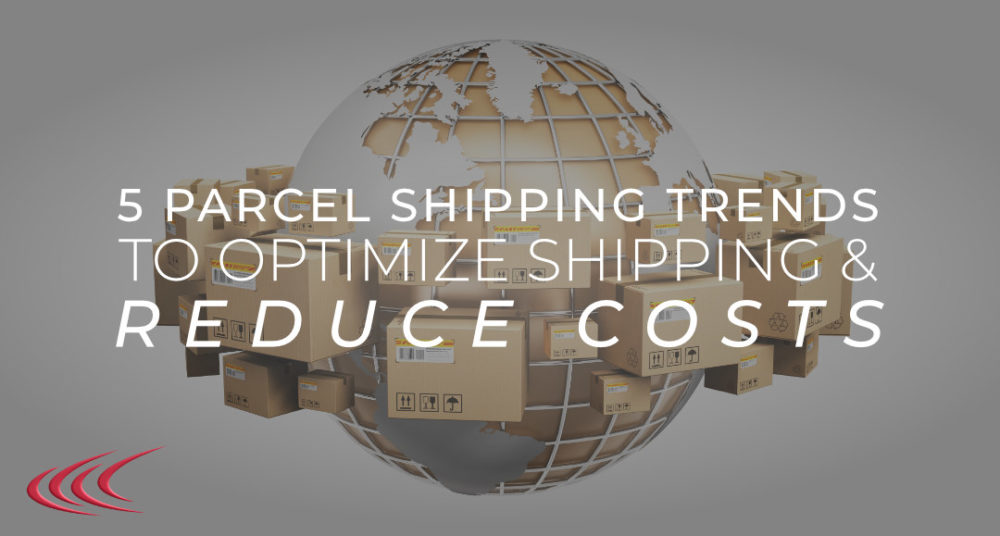 Parcel Shipping Trends