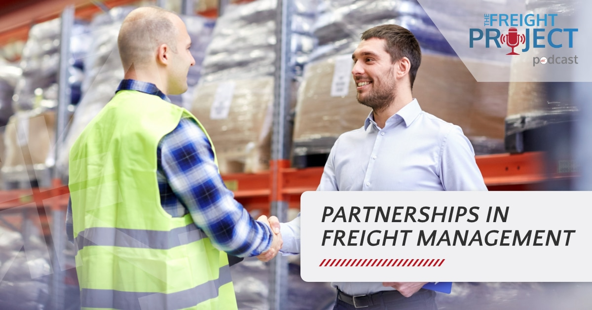 Partnerships In Freight Management