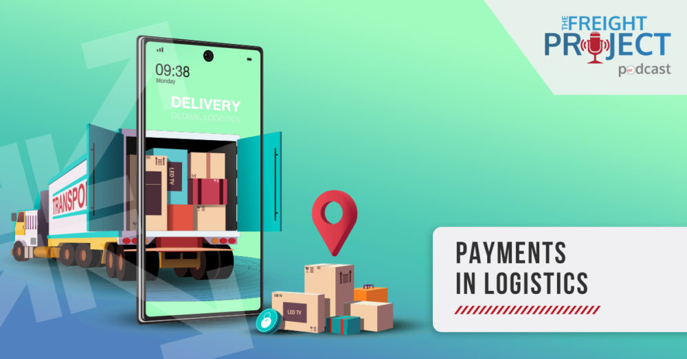 Payments in Logistics