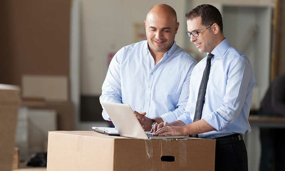 Supply chain experts using data to fuel their retail reverse logistics strategy