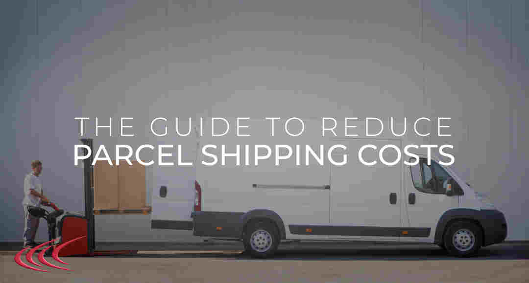 Reduce Parcel Shipping