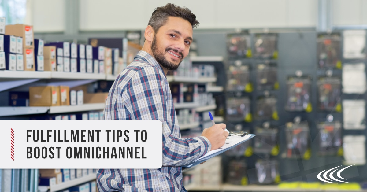Retail Fulfillment Tips