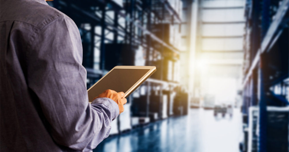 Rethinking Your Supply Chain in a Post-Covid World