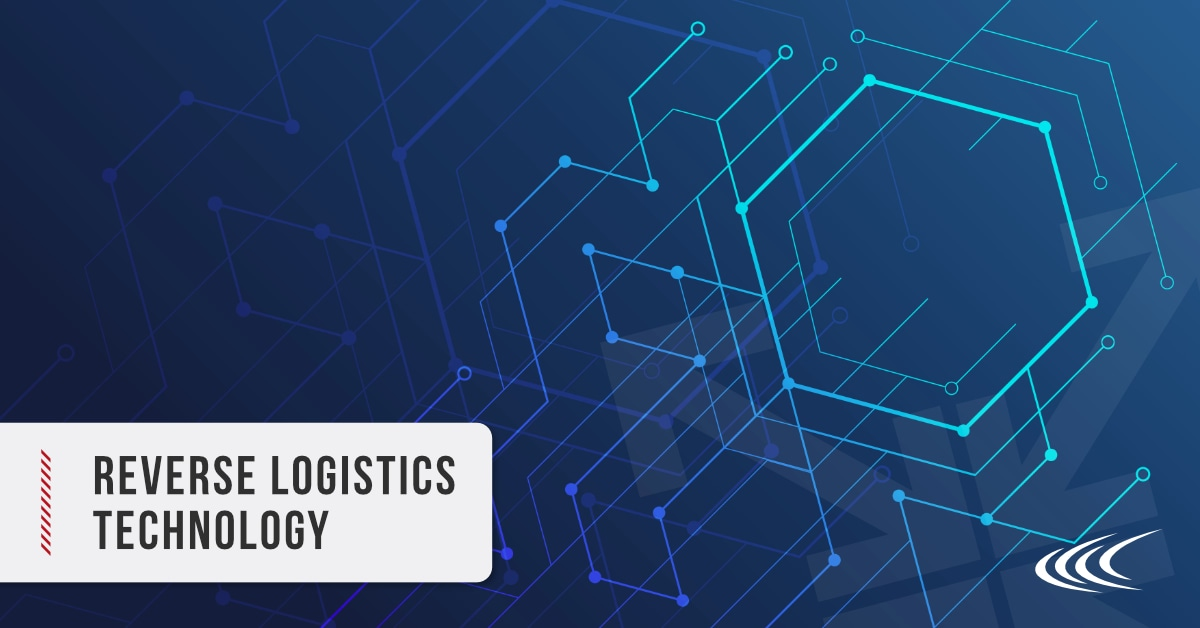 Reverse Logistics Technology