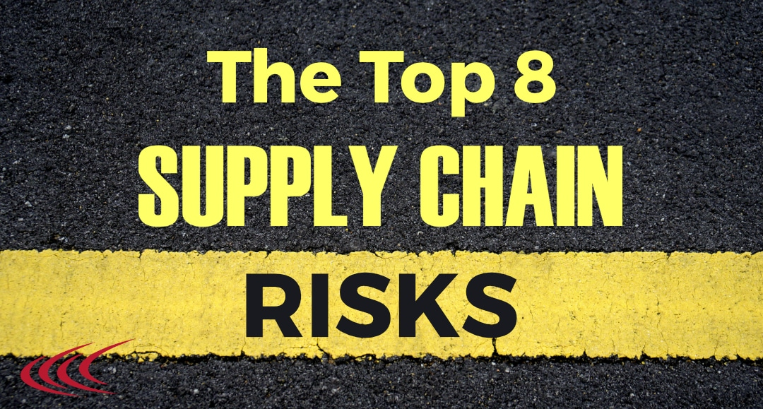 SUPPLY CHAIN RISKS