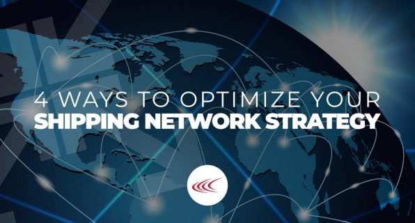 Shipping Network Strategy