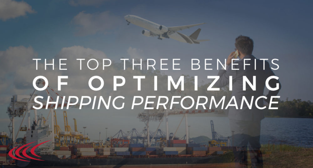 Shipping Performance