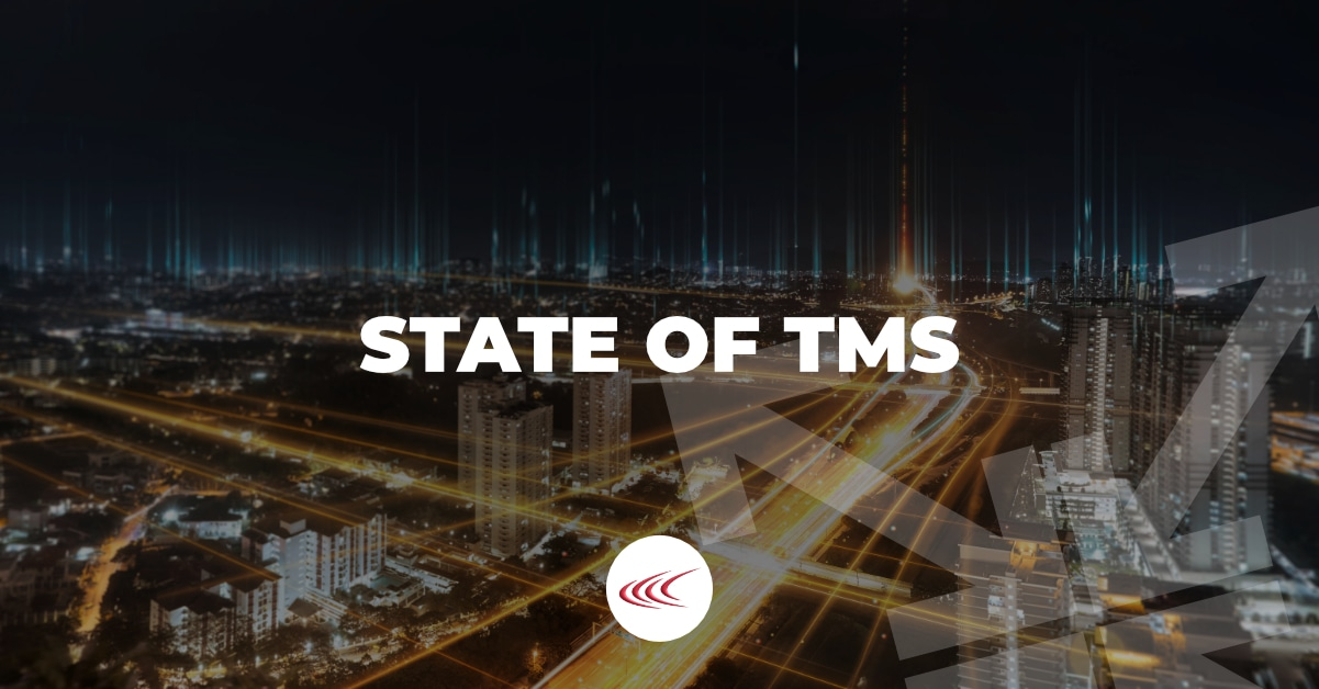 State Of TMS