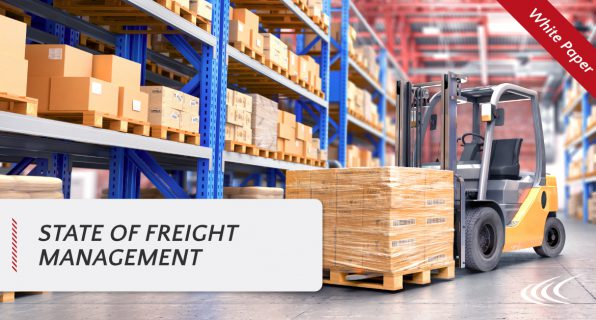 State of Freight Management