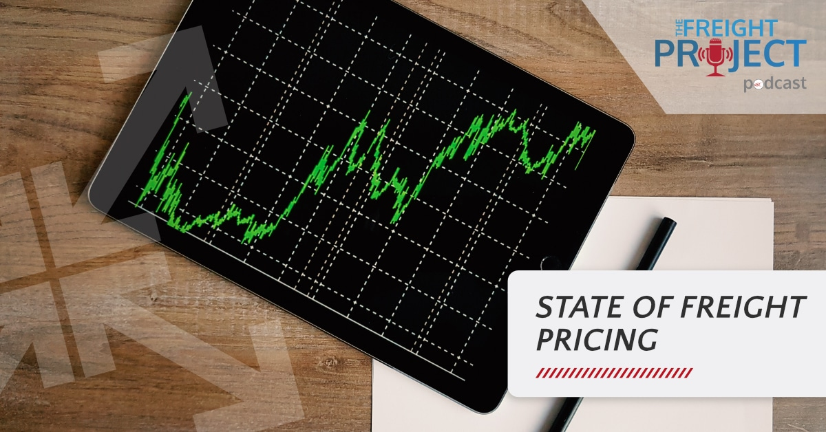 State of Freight Pricing