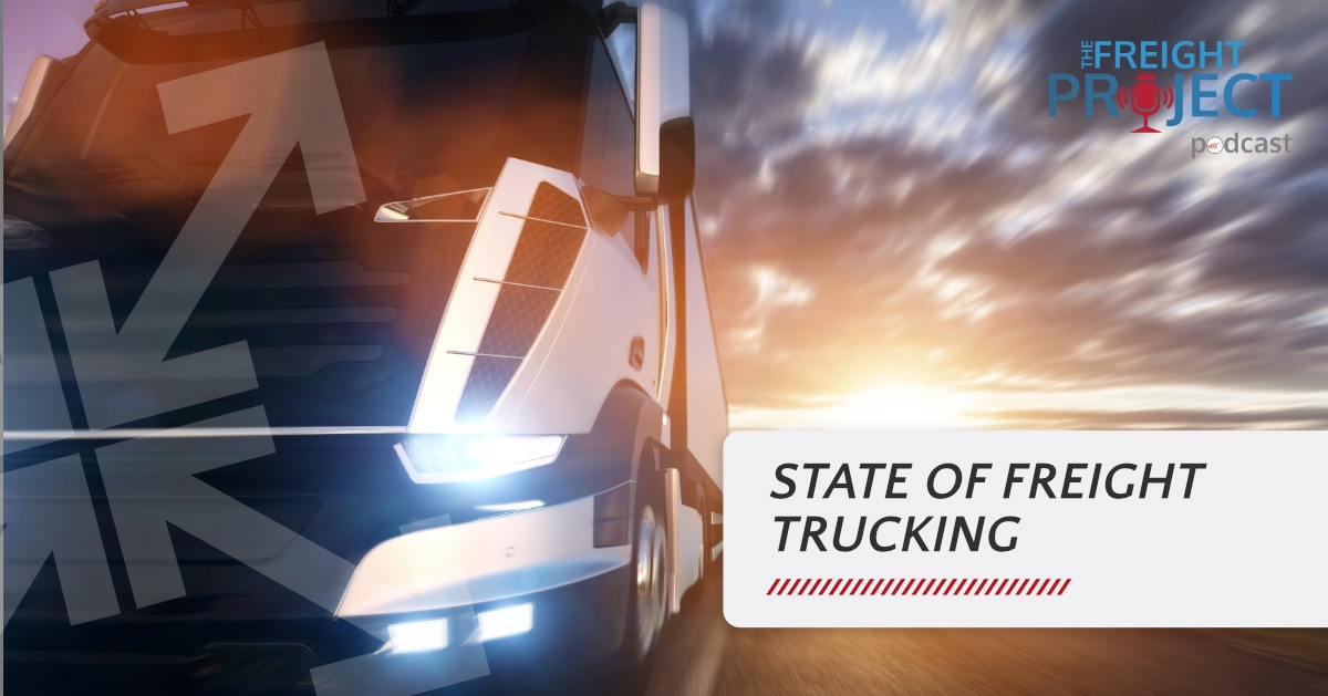 State of Freight Trucking