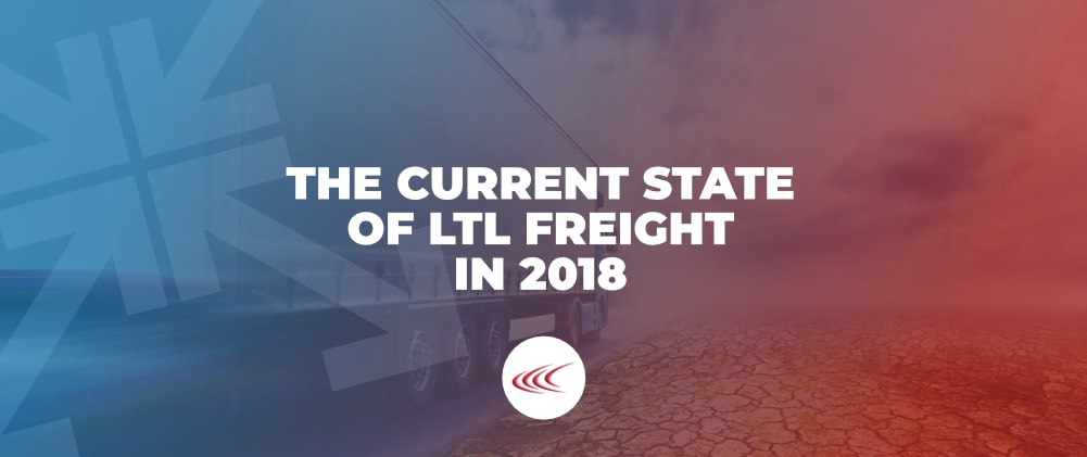 State of LTL Freight