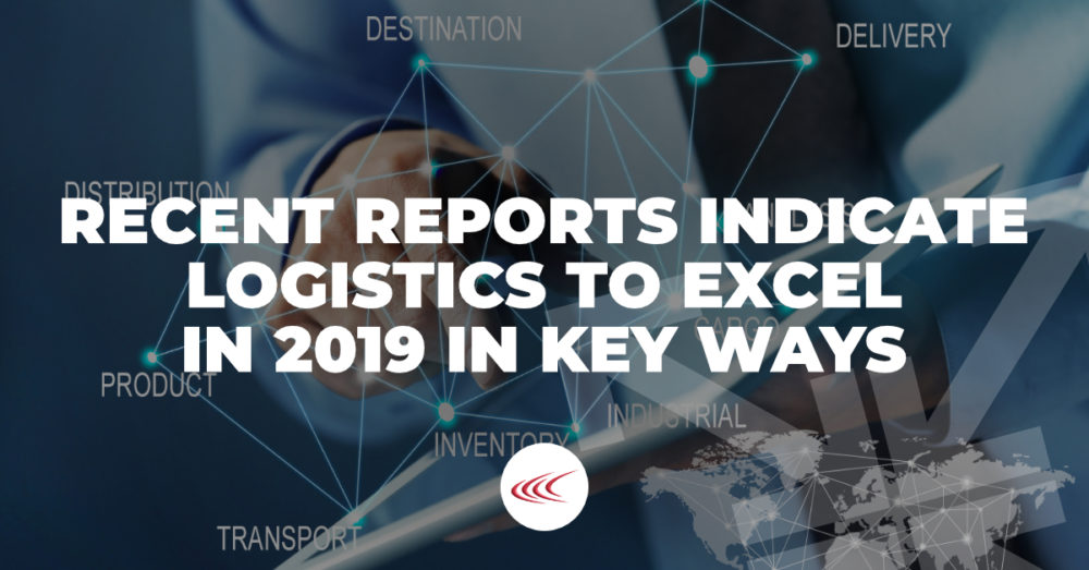 State of Logistics Industry