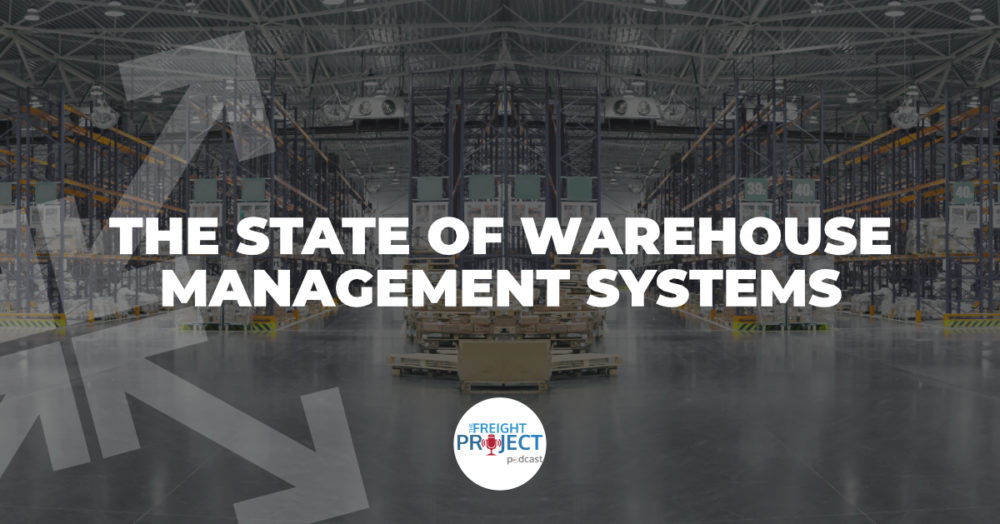State of Warehouse Management Systems