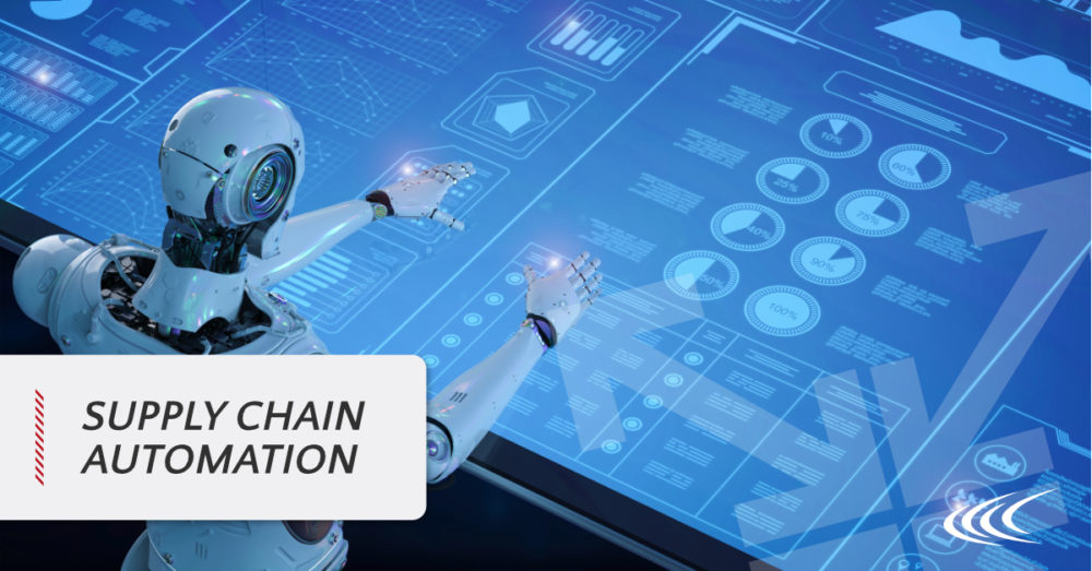 Supply Chain Automation success