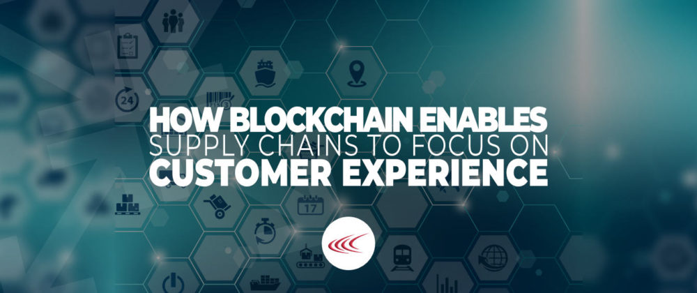 Supply Chain Management With Blockchain