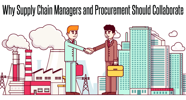 supply chain managers