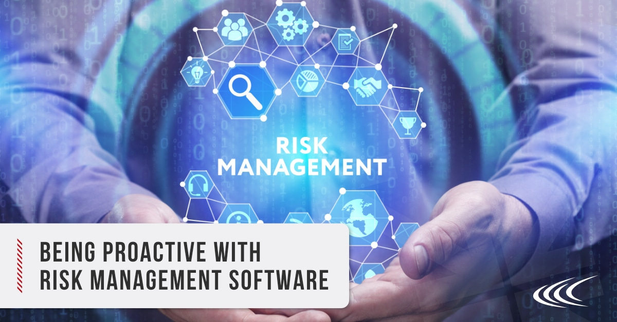 Supply Chain Risk Management Software
