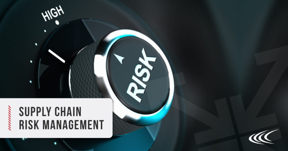 Supply Chain Risk Management technology