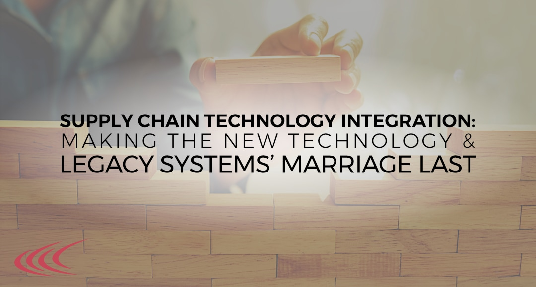 Supply Chain Technology Integration Cerasis Blog