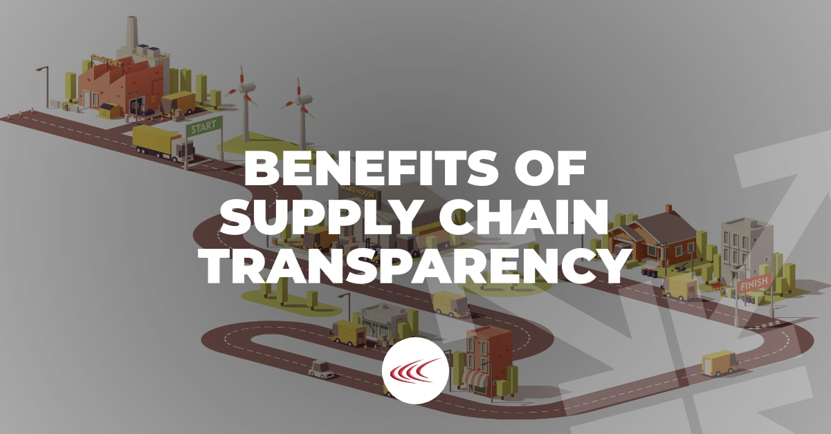 Supply Chain Transparency