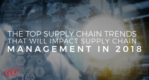 [WHITE PAPER] The Top Supply Chain Trends that Will Impact Supply Chain Management in 2018