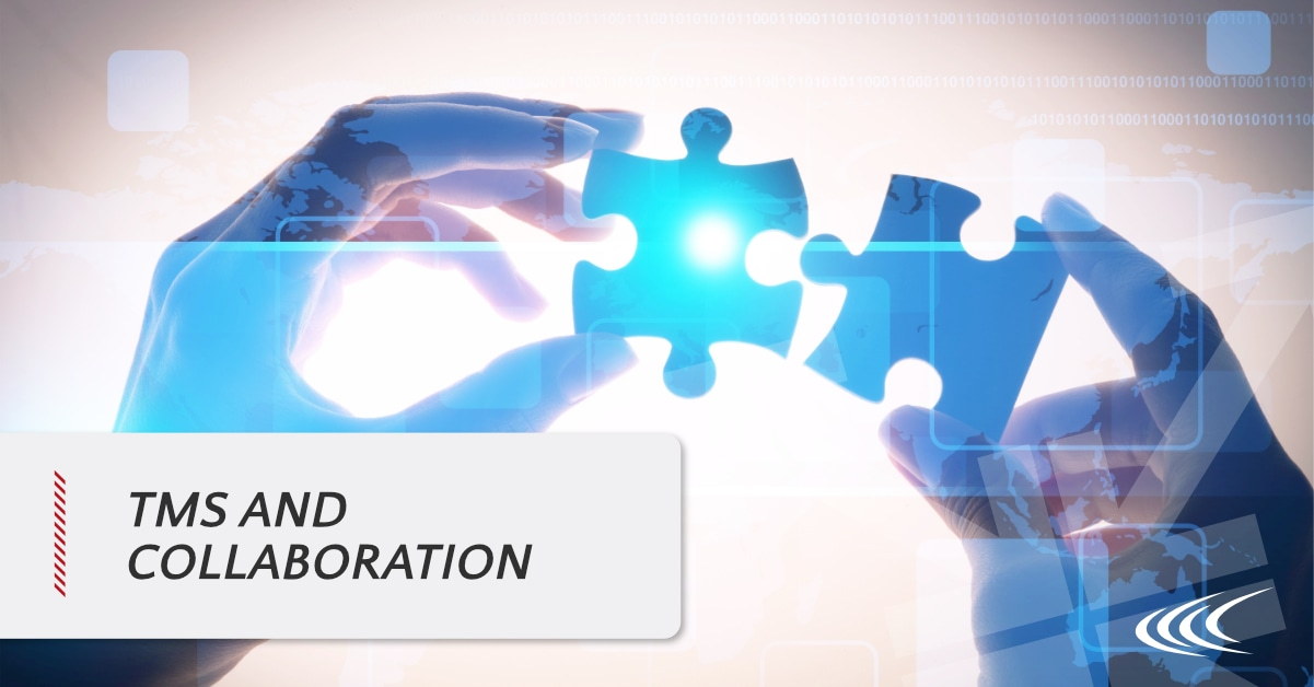 TMS and Collaboration