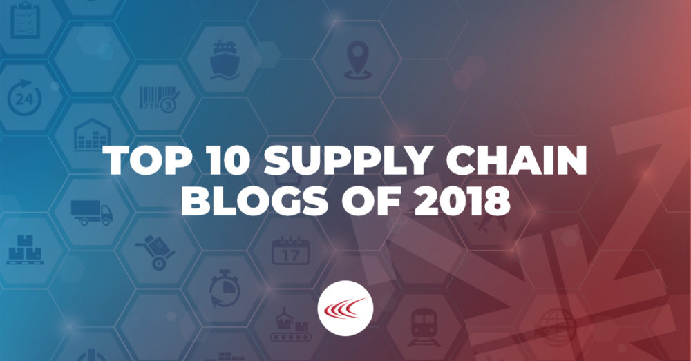 The Top 10 Supply Chain Blogs of 2018