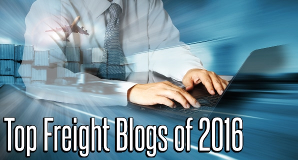 Top Freight Blogs